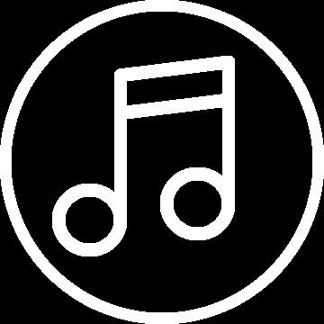 ミュージックアイコン
